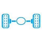 Подвеска, рулевое управление и ходовая часть